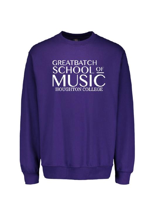 Houghton College Greatbatch School of Music Crew