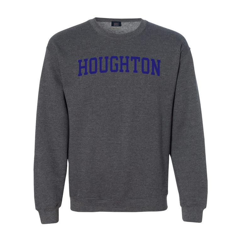 Houghton Comfort Fleece Crew