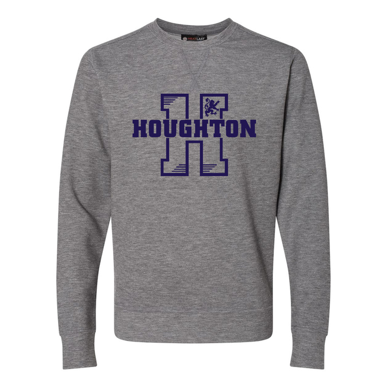 Houghton Tech Fleece Long Sleeve Crew