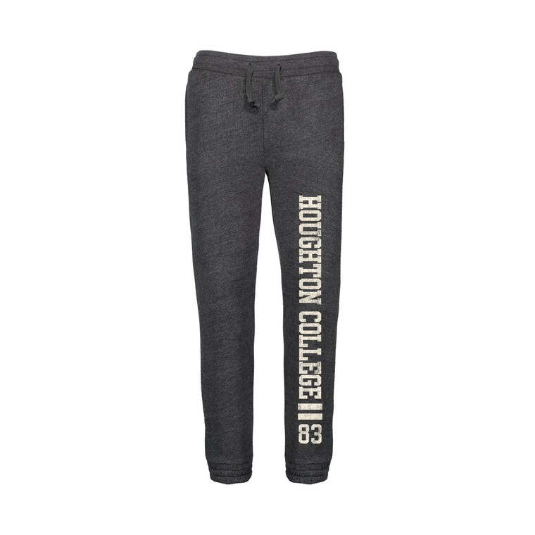 Houghton College Women's Fleece Pant