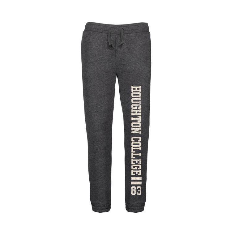 Houghton College Women's Fleece Pant