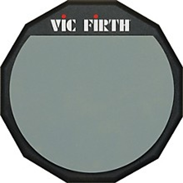 "VIC FIRTH 6"" Practice Drum Pad"