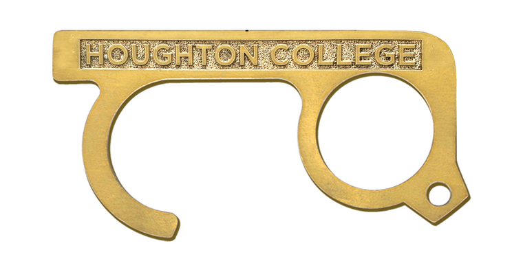 Houghton College No Contact Key