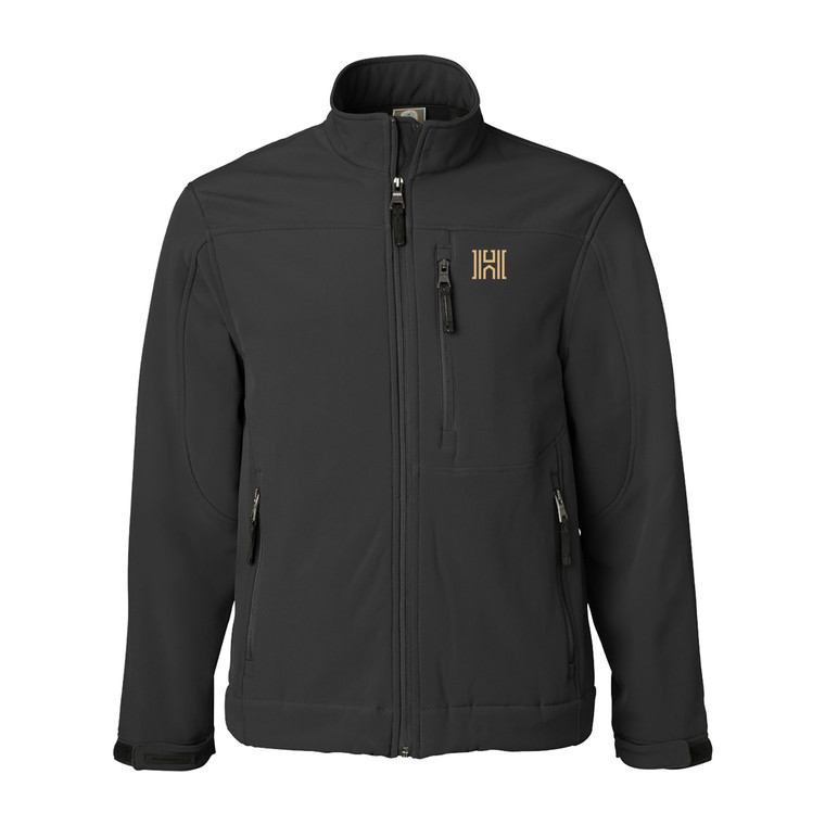 Houghton Men's Weatherproof Soft Shell Jacket
