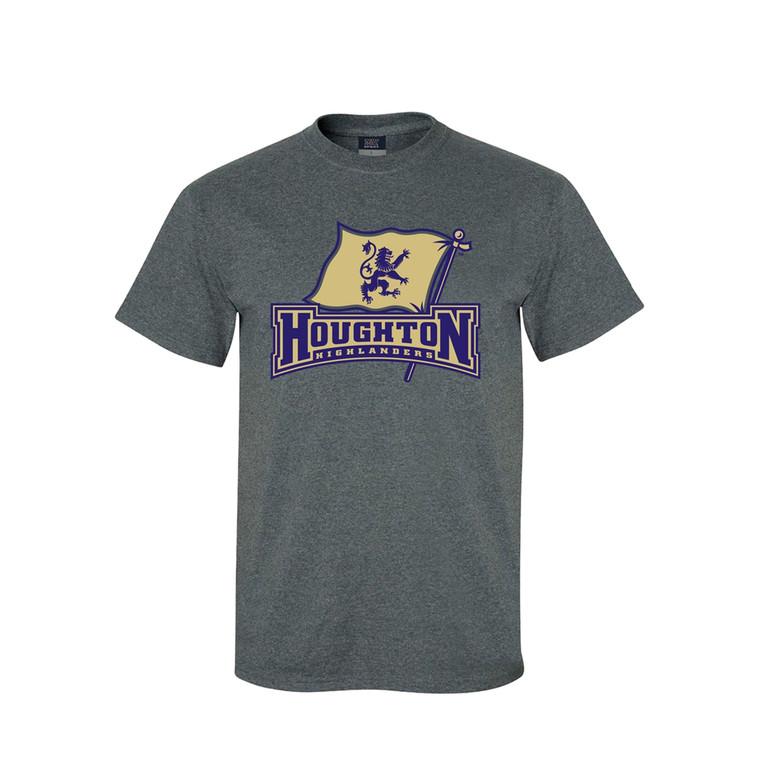 Houghton Highlanders Tee