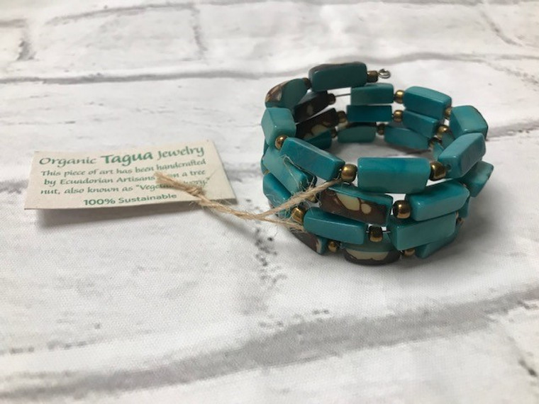 Delanie Turquoise Bracelet