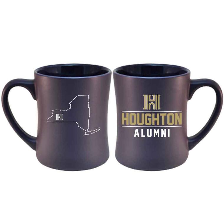 Houghton Alumni Mug