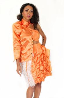 Queen Street Style Skirt