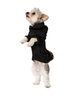Rebarkable SkyDome Sweater Dress