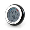 Digital Thermo Hygrometer | Touch Screen