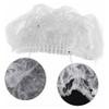 Disposable Elastic Hair Cap | Qty 100
