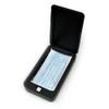 UV Sterilizer Box Black