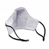 Purple Face Mask with Filter Pocket | 2 Filters