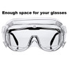 PPE Safety Goggles | High-Definition