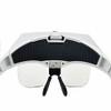 Premier LED Magnifier, 5 Lenses