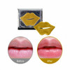 24K Gold Collagen Crystal Lip Mask