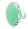 Exfoliating Face & Body Scrubber, Green