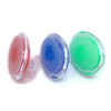 Exfoliating Face & Body Scrubber Red, Blue or Green