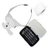 LED Magnifiers w 5 Lenses   PremierLash