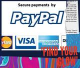 PremierLash now accepts PayPal!