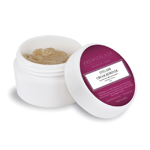 Eyelash Cream Remover, 15ml