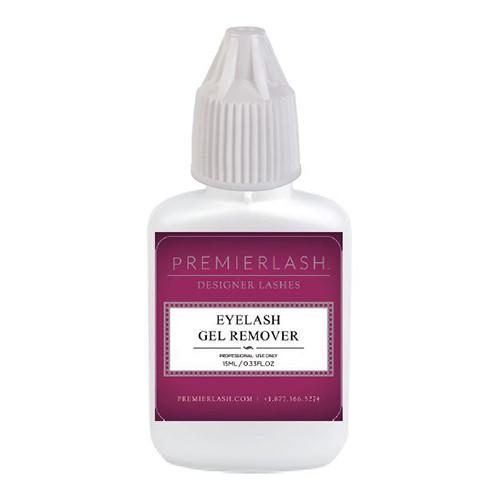 Eyelash Gel Remover, 15ml