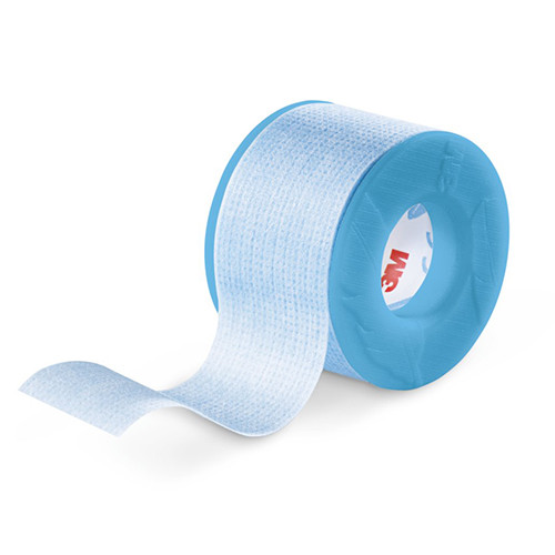 3M Kind Removal Silicone Tape, 2pc.