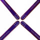 "PLASMA SWORD TIP LASH TWEEZER | 5.12"" (13CM)"