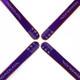 "Plasma 45º Tweezers 9mm tip | 4.72"" (12cm)"