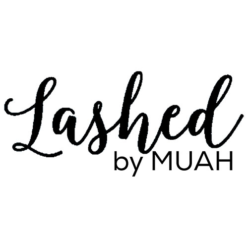 Brand Ambassador: Lashed By MUAHs