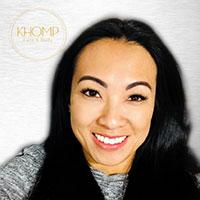 Brand Ambassador: Khomp Coberley
