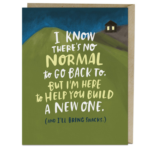 Emily McDowell No Normal Empathy Card