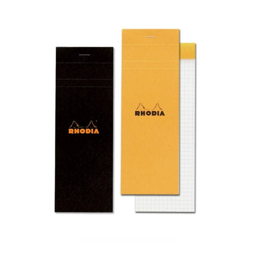 Rhodia Classic Notepad 3 x 8.25