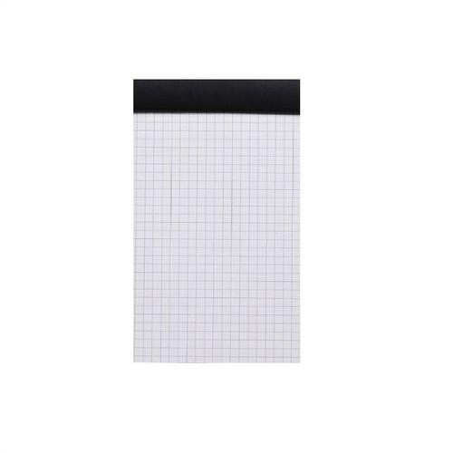 Rhodia Classic Notepad (Graph Paper)