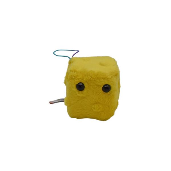 Yellow Charlie Mini