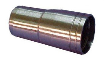 3-Hole HP Stainless Steel Nut Only