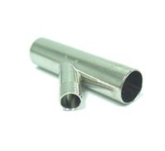 Air Powered Saliva Ejector Drain ''Y'' Assembly (P&C #045431)