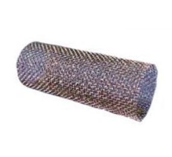 Vacuum Drain 2-1/2'' Long Filter