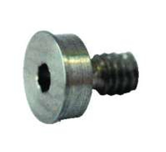 Syringe Button Screw Syringe Button Retainer Screw (Product Produced 1995 & Later) (pkg of 5) (A-dec #23.1193.00)