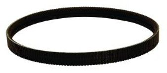 RAMVAC Cogged-Type Belt OO2027 / 600 mm, Bulldog QT 2