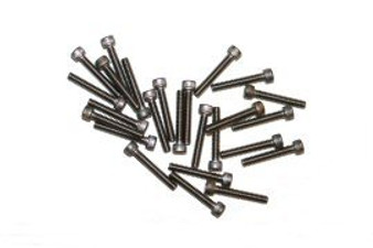 6-32 x 7/8'' SST  Socket Head Screw (Pkg/25) (A-dec® #001.026.00)
