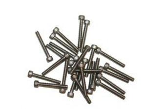 6-32 x 1'' SST Socket Heade Screw (Pkg/25) (A-dec® #002.011.00)