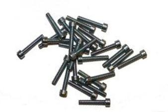 2-56 x 1/2'' Socket Head Zinc Screw (Pkg/25) (A-dec® #001.070.00)