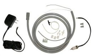 ISO-C 6-Pin Economy Handpiece Illumination System, 5' Length (Gray)