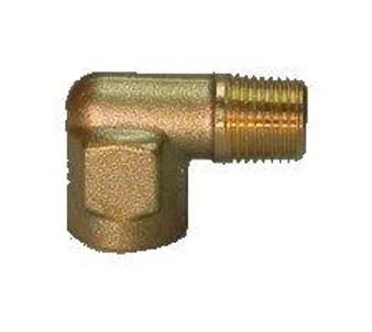 1/4'' MPT x FPT Street Elbow (A-dec #021.007.00, P&C #005159)