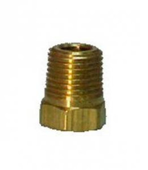 Pipe Plug Hex Head, 1/4'' MPT (A-dec #021.028.00)