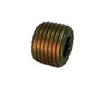 Pipe Plug Socket Head, 3/8'' MPT