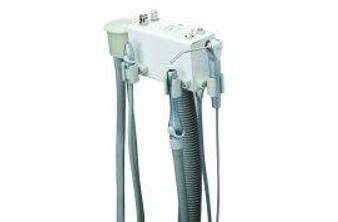 Wall & Cabinet Mount Assistant Instrumentation Premium Vacuum Package