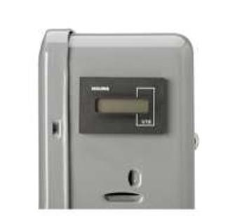 Low Voltage Control Box, 115/230 Vac Input, 24 Vac Output
