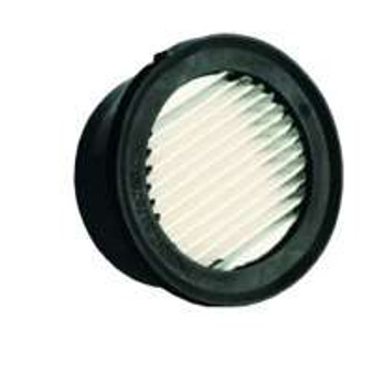Oil-less Head Intake Filter Element, 2'', Fits DCI & Tech West Compressors